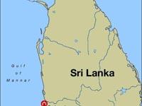 Sri Lanka: Violência eclode outra vez