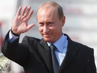 Putin, Stalin, e Rússia
