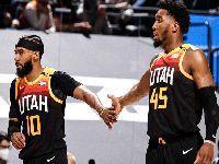 Utah Jazz lidera o basquete profissional na América. 35179.jpeg