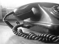 Telefonia fixa liderou serviços de informação em 2006