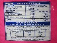 Rotulagem de alimentos. 28180.jpeg