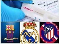 Real Madri e Barcelona, encontro na clínica antes de jogar futebol. 33180.jpeg