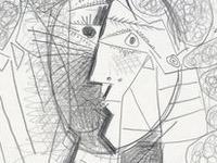 Obra de Picasso vendida por R$ 541 milhões se torna a mais cara já leiloada no mundo. 22181.jpeg