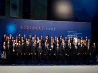PEV: Ratificação do Tratado de Lisboa não tem legitimidade política