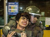 Governo do Chile admite violações e anuncia mudanças nos Carabineros. 32183.jpeg