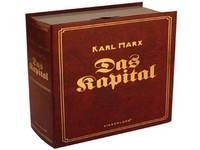 Das Kapital de Marx ganha popularidade