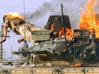 Israel: Ataque terrorista contra Líbano