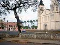 Instabilidade em São Tomé
