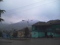 MRE: Situação na Ossétia Sul é extremamente explosiva