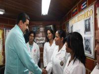 Venezuela, Missão 'Barrio Adentro': 1 Milhão 458 mil 339 Vidas Salvas em 13 Anos. 24185.jpeg