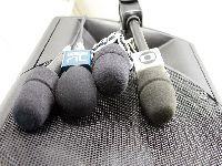'Os grandes meios de comunicação só transmitem o que interessa para os seus donos', diz pesquisadora. 26186.jpeg