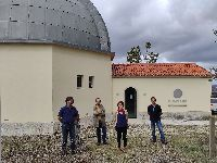 Consórcio quer promover as Geociências Planetárias na Europa. 34186.jpeg