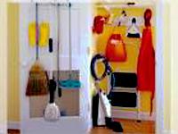Brasileiras realizam quase 80% dos serviços domésticos