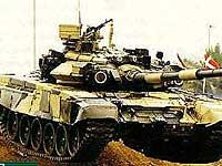Primeiros contratos na Russian Expo Arms 2006