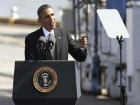 Obama diz que EUA precisam revisar políticas em relação a Cuba. 19187.jpeg