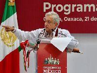 O México e o governo de López Obrador – Desafios políticos e econômicos. 30188.jpeg