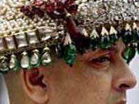 Nepal: De Rei a Réu