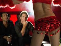 Em Noruega a Justiça reconheceu que striptease é arte