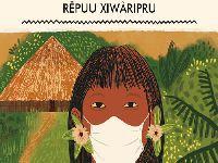 Cuidado, parente! Hutukara reforça informação contra a Covid-19 na Terra Indígena Yanomami. 34189.jpeg