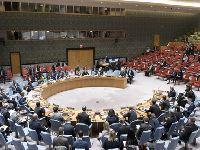 África do Sul priorizará temas africanos no Conselho de Segurança-ONU. 30190.jpeg
