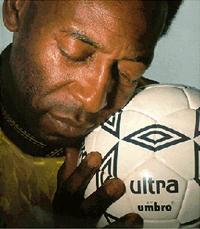 Futebol arte acabou no Brasil