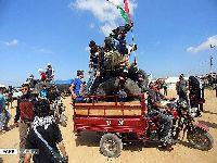 Turquia chama Israel de 'Estado de terror' após violência em Gaza. 29191.jpeg