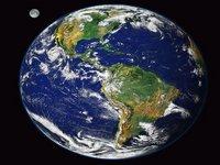 Salvar o planeta: única opção de Copenhague