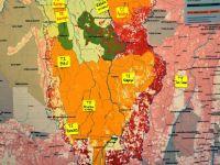 Povos do Xingu se unem para promover a gestão e proteção integrada de seus territórios. 23192.jpeg