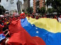 Venezuela desmonta novo atentado à soberania. 33192.jpeg