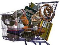Preços ao consumidor nos EUA tiveram a maior alta em setembro