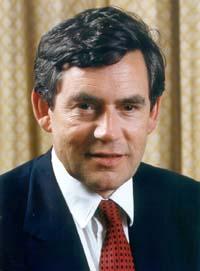 Brown, provável sucessor de Blair