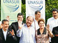 Ciclo de governos à esquerda continua em toda a América Latina, diz professor. 21195.jpeg