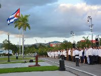 Raul Castro: Depois de 60 anos de lutas, sacrifícios, esforços e vitórias, temos um povo livre e soberano. 30196.jpeg