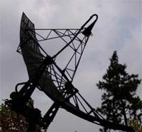 Rússia desenvolve novo radar móvel que eftua nas montanhas