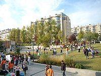Os Verdes exigem esclarecimentos sobre a higiene e saúde públicas em Telheiras. 28198.jpeg