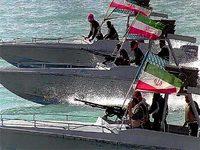"""Irão: Vídeo do """"ataque"""" é falso"""