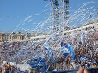 Zenit obtem excelente resultado