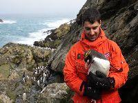 Coimbra: Elite mundial debate alterações climáticas na Antártida. 31199.jpeg