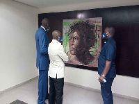 Exposição de arte cubana na capital de Angola (+Fotos). 34199.jpeg