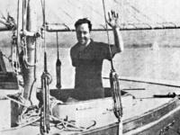A volta ao mundo num barco de 10 metros