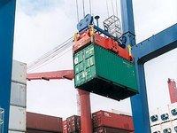 Exportações de dez estados crescem em Março