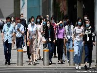 China é primeira grande economia a se recuperar da crise do coronavírus. 34200.jpeg