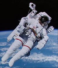 Nasa: Astronautas bêbados e funcionários a praticar sabotagem