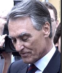 Motivos para Cavaco se  envergonhar de Portugal