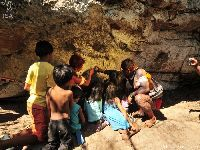Xinguanos entregam ao governo plano de consulta inédito. 31202.jpeg