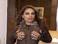 Ex-rainha de bateria Alessandra Mattos posa sensual. 32202.jpeg