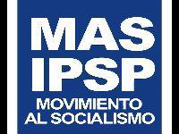 Bolívia: O MAS e um triunfo arrasador. 34202.jpeg