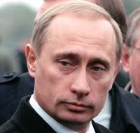 O que é erotismo político  segundo Putin?