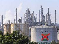 O desmanche da Petrobras começou antes de Temer. 34203.jpeg