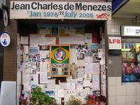 Prefeito de Londres: Morte de Jean Charles foi uma tragédia